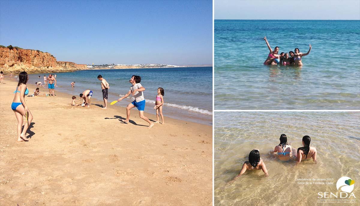 fundacion-senda-andalucia-convivencia-verano-playa-de-bolonia-2015