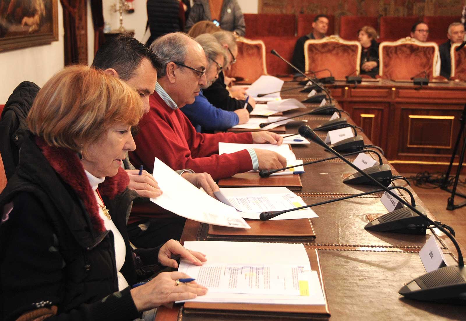 acto firma de convenios IPBS Córdoba Fundación Senda Ana Varo Urbano