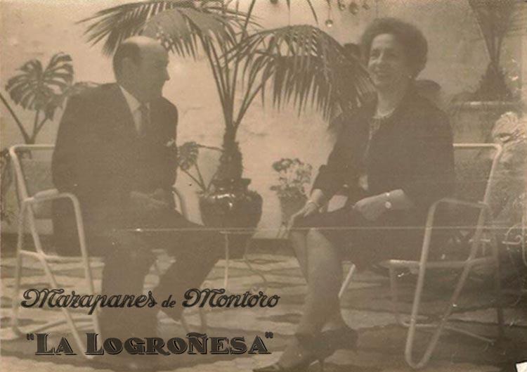 Fundación Senda-antigua-fabrica-mazapanes-montoro-logroñesa