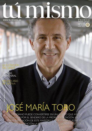 José María Toro Blog La Sabiduría del Co-Razón