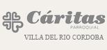 colaborador Caritas Villa del Rio Córdoba