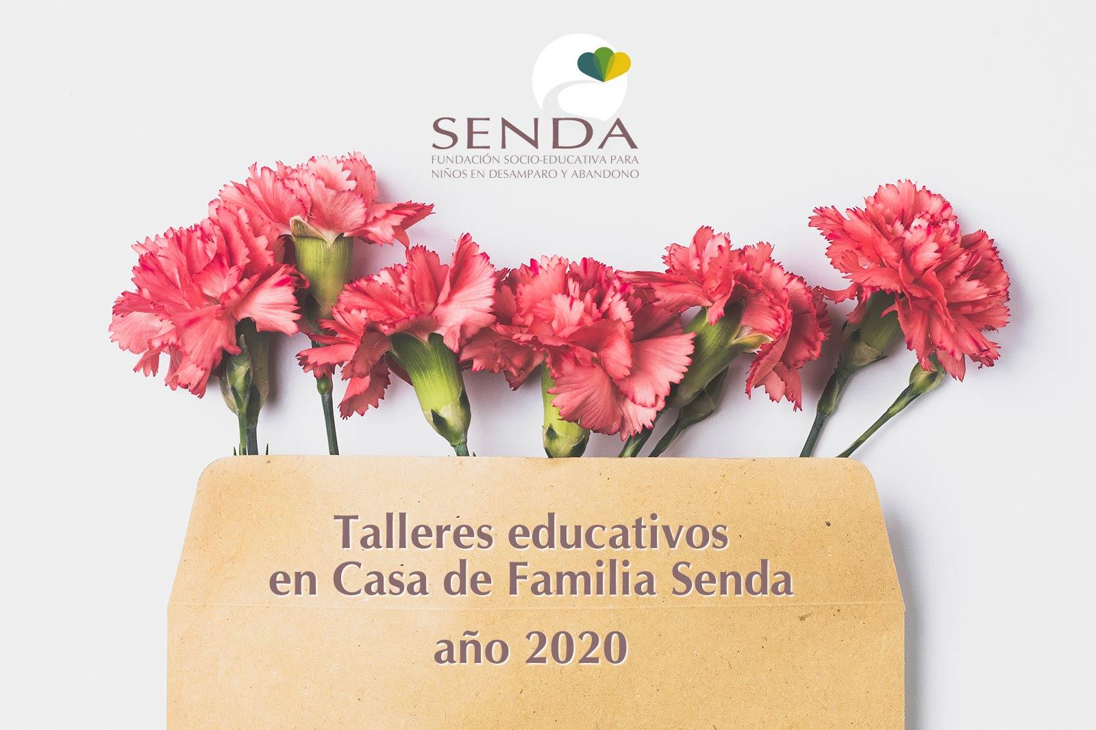 talleres-educativos-2020-menores-casa-familia-montoro-fundacion-senda